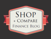 Finance Blog Shop + Compare
