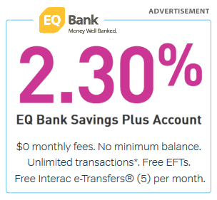 EQ Savings